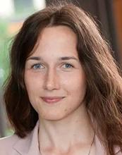 Kateryna Dzhaha