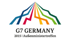 G7 Elmau Summit logo