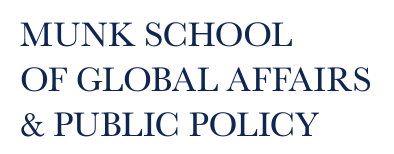 Munk School of Global Affairs and Public Policy